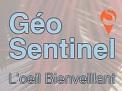 Géo-sentinelle : Géolocalisation au mètre près
