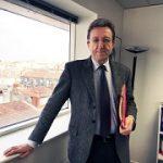Michel Laforcade, Directeur Général de l'ARS Nouvelle Aquitaine